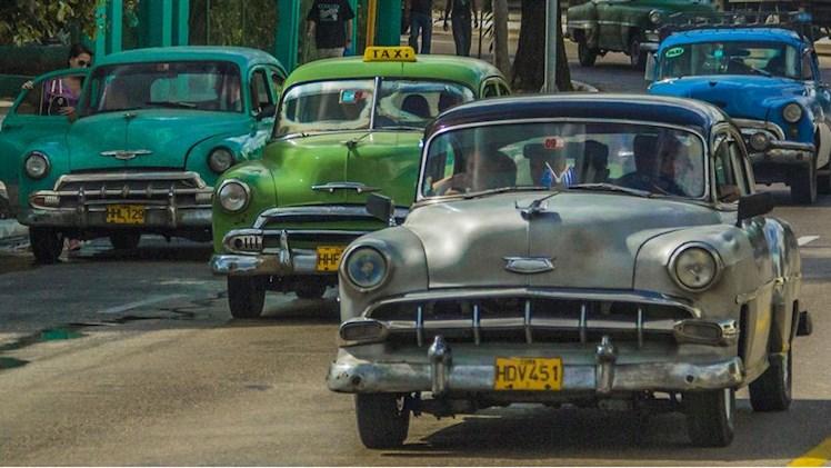 خاطره بازی با ماشینهای قدیمی