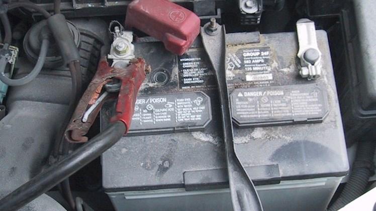 آخرین وضعیت قیمت باتری خودرو  در بازار (مهر 97)
