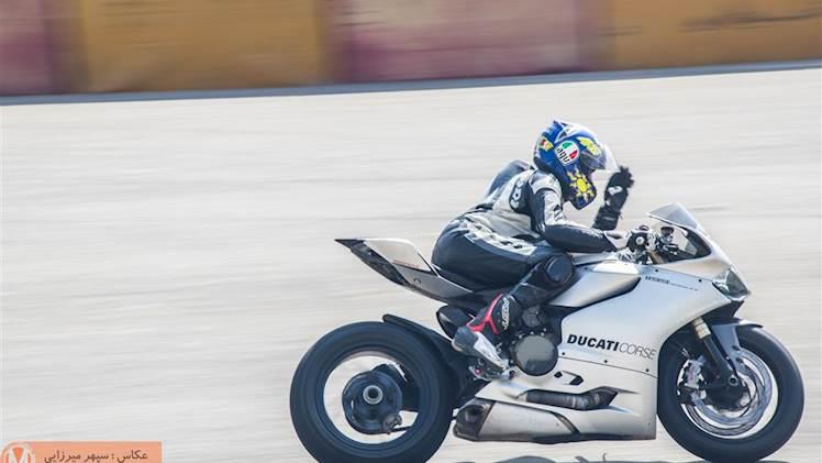 اوج هیجان و سرعت دراولین راند مسابقات موتور سرعت 97 + ویدیو اختصاصی موتوتل
