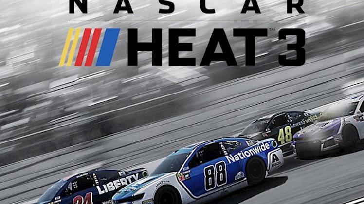 نگاه عمیق به بازی نسکار هیت 3 / NASCAR Heat 3