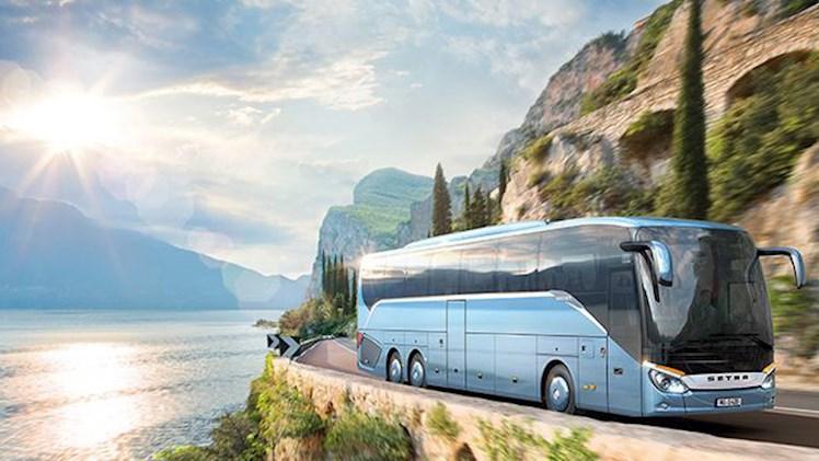 دایملر-بنز چگونه ابر ستاره خود اتوبوس های SETRA را میسازد
