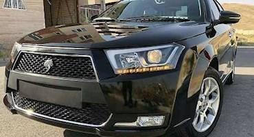 جدول قیمت جدید خودروهای داخلی در بازار تهران - 27 آبان ماه 97