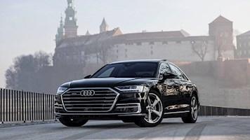 آئودی A8 2019 جدید , خودروی با تکنولوژی بالا