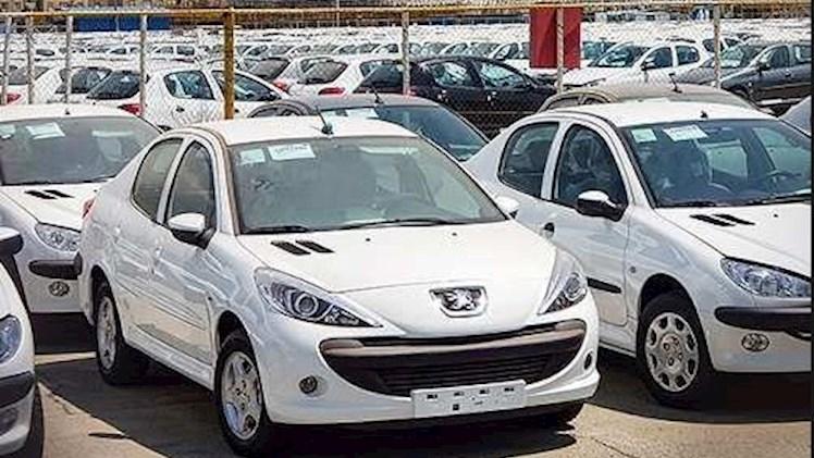 جدول قیمت خودروهای داخلی در بازار تهران - پنجشنبه ۱ آذر ماه