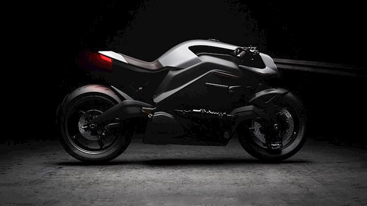 جگوار لندرور در صنعت موتورسیکلت سرمایهگذاری میکند