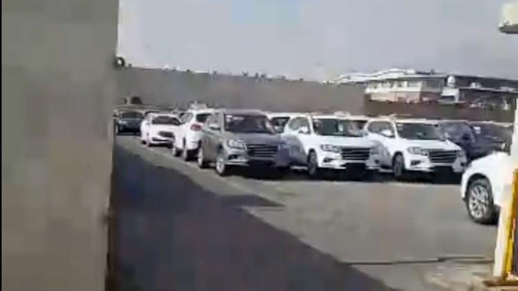 زمزمه خروج هاوال از بازار خودرو ایران؛ تحویل بسترن B30 به جای هاوال بهمن موتور
