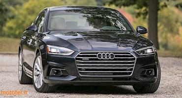 بررسی Audi A5 Sportback 2018 - دلربای جذاب!