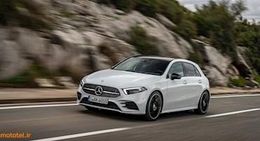بررسی Mercedes A-Class 2019 - ماشین یا سفینه فضایی؟!