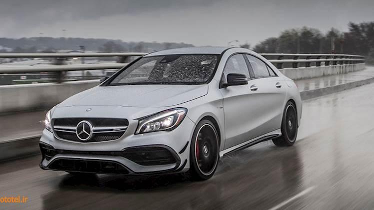 بررسی Mercedes CLS 2019 -  همچی تمامِ مغرور!
