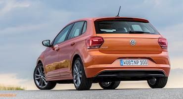 "بررسی Volkswagen Polo 2018 -""گربه چاق و پشمالو"""