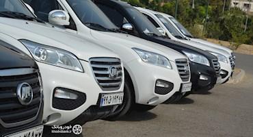 شرایط فروش اقساطی لیفان X60 با قیمت قطعی ویژه یلدا توسط کرمان موتور اعلام شد