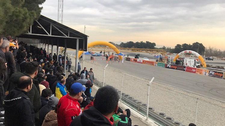 نگاهی به وضعیت مسابقات اتومبیل رانی داخلی؛ از امید به پیشرفت تا سوزاندن فرصت