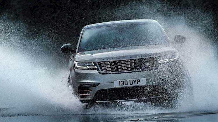 بررسی Range Rover Velar 2018 SUV - غول اشراف زاده!