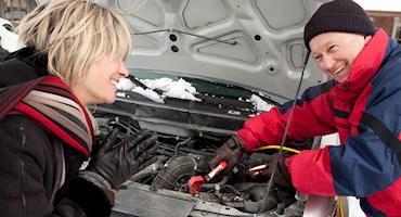 آموزش باتری به باتری به صورت امن