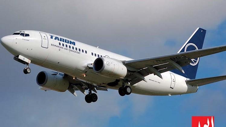 چرا بیشتر هواپیماها سفید رنگ هستند؟