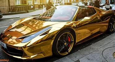 7 خودرو گران قیمت جهان!