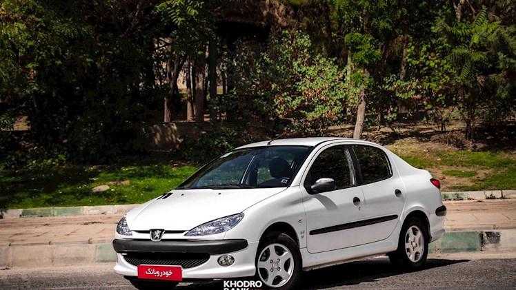 تغییرات قیمت محصولات ایران خودرو چقدر بوده است؟