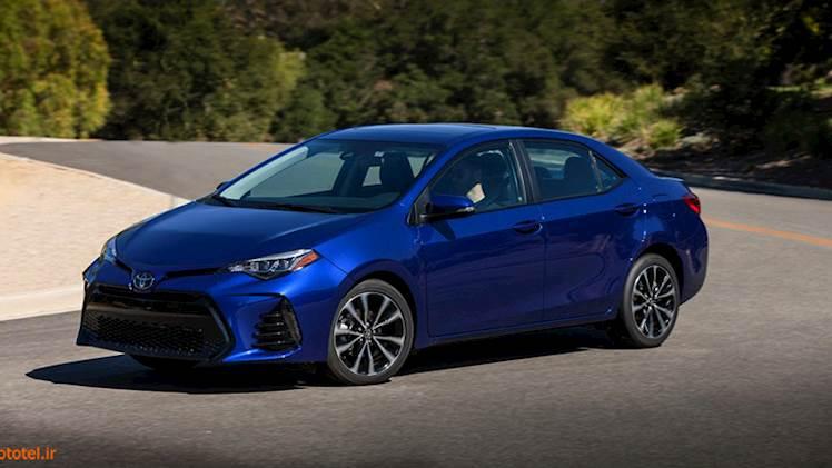 Toyota Corolla 2018 - خاطرات شیرین!