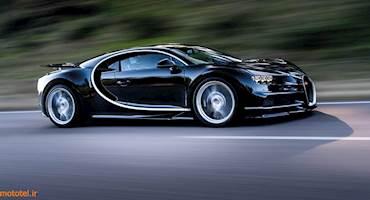 10 خودرو سریع جهان - صفر تا صد !