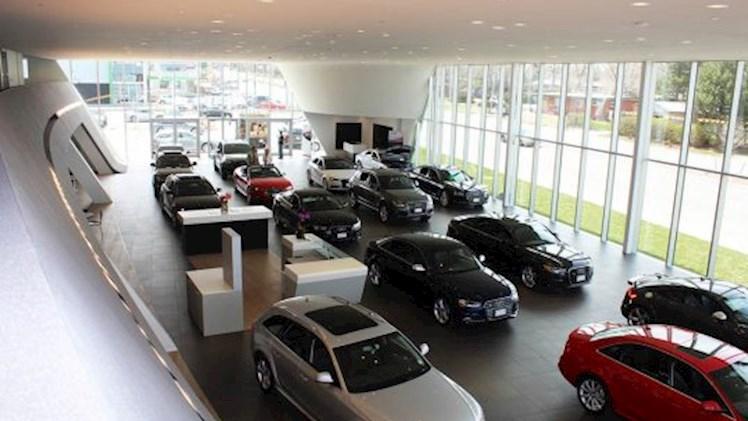 پیشبینی بازار خودروی آمریکا در سال 2019