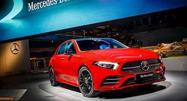 بهترین اتومبیل های جدید در سال 2018-2019
