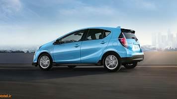 بررسی Toyota Prius 2018 hybrid - معصومیت از دست رفته!