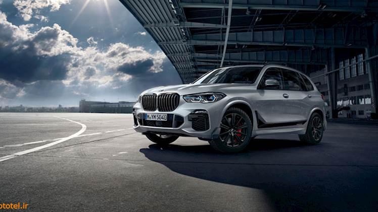 بررسی BMW X5 2019 - لاکچری، کاربردی، پر از تکنولوژی!