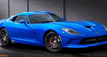 بررسی Dodge Viper 2016 - افعی آمریکایی!