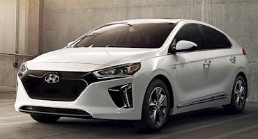 ارزانترین خودروهای برقی سال ۲۰۱۹