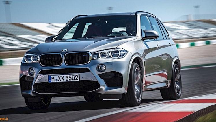 بررسی BMW X5 2016 - جهش ژنیتیکی!