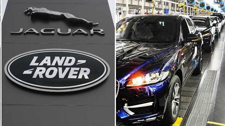 جگوار لندرور پس از برگزیت، تولید خودرو در بریتانیا را متوقف میکند