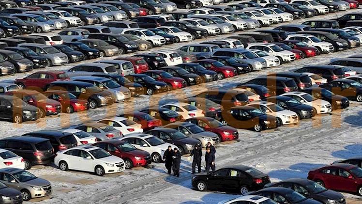 بیشترین خودروهای ترخیص شده از گمرک، مربوط به کدام برند است؟