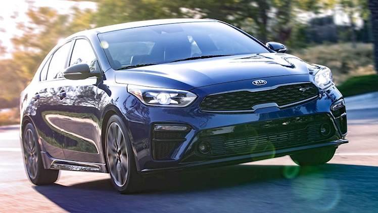 کیا فورته/سراتو GT لاین 2020 جدید معرفی شد