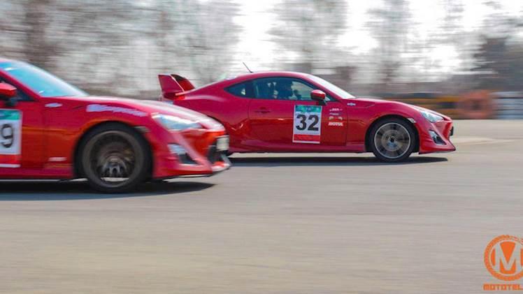 مرحله پنجم و آخرین راند مسابقات اتومبیل سرعت قهرمانی کشور 97+عکس