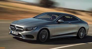 بررسی Mercedes-Benz S550 - تبلور تجمل!