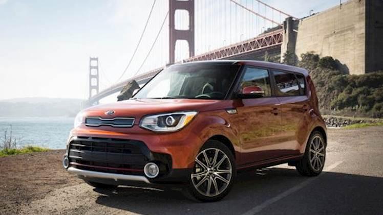 آمار فروش خودروهای کوچک بازار آمریکا در سال 2018