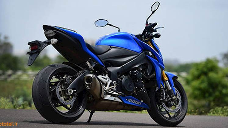 بررسی موتورسیکلت سوزوکی  Suzuki GSX S1000 - یه عمر زندگی!