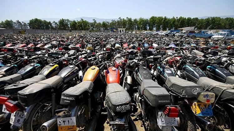 حرف موتورسازان به کرسی نشست؛ موتورسیکلت های فرسوده در شهر باقی می مانند