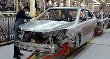 احتمال خروج خودروسازان چینی از بازار ایران