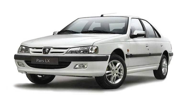 ارزان سازی خودروها به امکانات ایمنی رسید؛ پژو پارس LX بدون ترمز دیسکی و رینگ آلومینیومی!