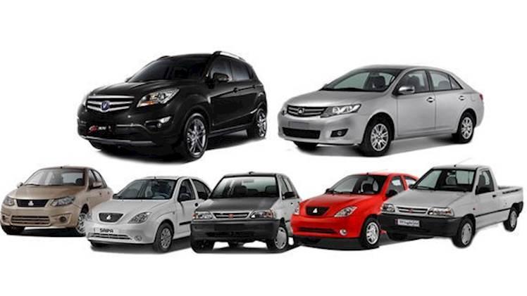 قیمت خودرو امروز ۱۳۹۷/۱۱/۳۰|واکنش منفی بازار به فروش فوری خودروسازان