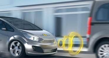 ترمز اضطراری خودکار خودرو در اروپا الزامی میشود