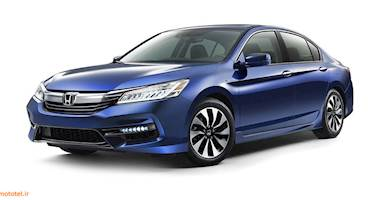 بررسی Honda Accord Hybrid - ساکت و بی‌سروصدا