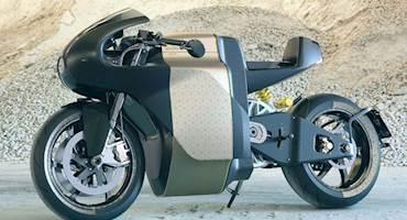 پنج طراحی برتر موتورسیکلت برقی در سال ۲۰۱۸