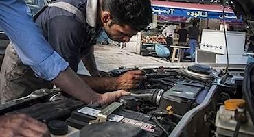 بازار فروش قطعات تقلبی خودرو داغ شد/ افزایش ۳۰۰ درصدی قیمتها