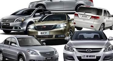 کاهش ۱۰ درصدی قیمت خودرو در چین/ مشتری کم شد