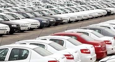 نزولی شدن شیب قیمتها در بازار خودرو کشور