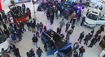 فروش ویژه مدل 98 محصولات مدیران خودرو!