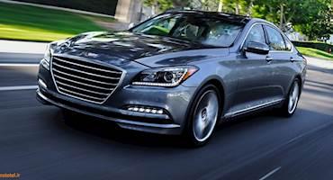 بررسی Hyundai Genesis - مطلوب کره ای!