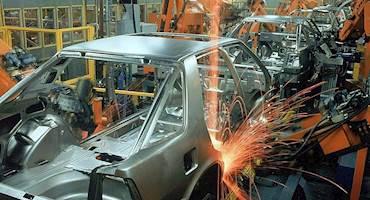 آمار تولید خودروسازان در بهمن ماه ۹۷